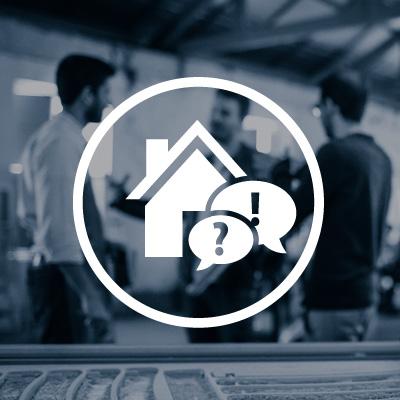 professionelle Hauskaufberatung mit Bauzustandsanalyse